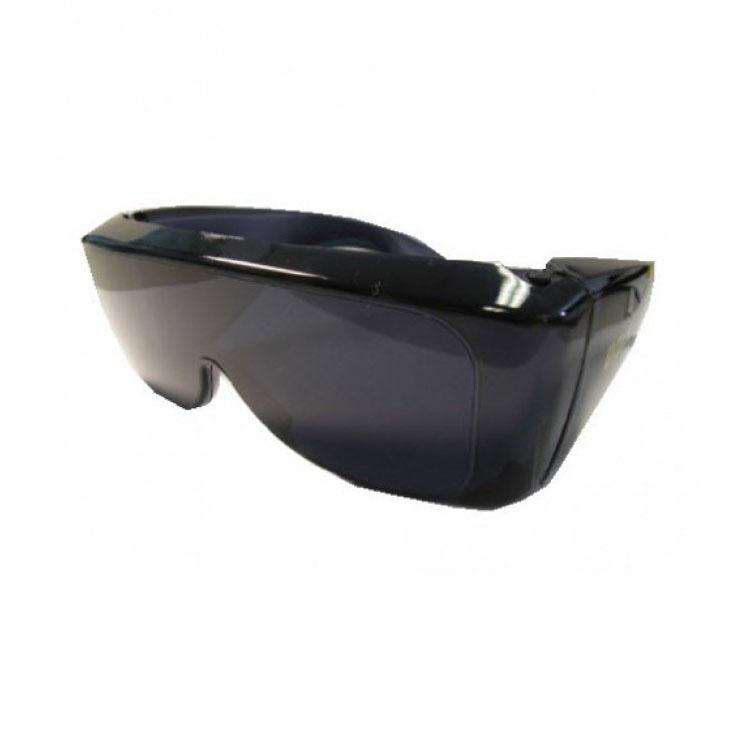 Noir veiligheidsbrillen